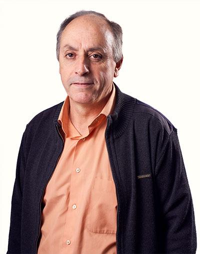 Mariano Paramio